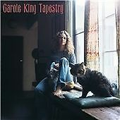 Carole King - Tapestry CD (Remastered, 2009) Near Mint