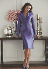 plus size 22W LuLu Lace Skirt Suit church wedding by Midnight Velvet new