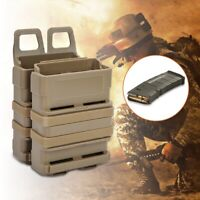 Almost Mag Fast Pouch Double Holder Holster Magazine Case Holder Bag Paintball