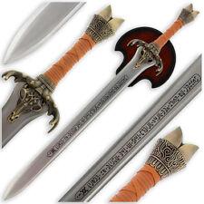 Conan's Fathers Sword - Conan the Barbarian