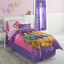 Disney Princess Reversible Dare To Dream Full/Queen Comforter - By Jumping Beans