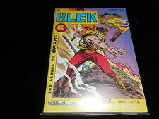 Blek 411 Editions Lug mars 1985
