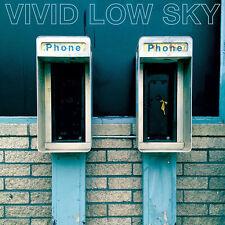 Vivid Low Sky - II [New Vinyl LP] Digital Download