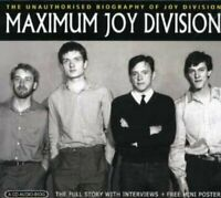 Joy Division - Maximum Joy Division [CD]