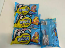 10 - Nerds Bumpy Big Chewy Jelly Beans 13 Oz  EXP. 11-2020