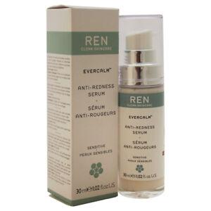 Ren Evercalm Anti-Redness Serum 30.090 ml Skincare