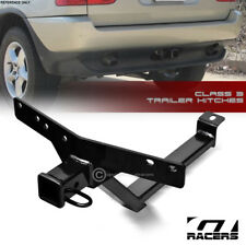"CLASS 3 TRAILER HITCH RECEIVER REAR BUMPER TOW 2"" FOR 2000-2005 2006 BMW E53 X5"
