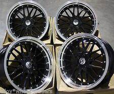 """19"""" Ruedas de Aleación BPL LM se Ajusta BMW E46 E90 E91 E92 E93 Z3 Z4 F30 F31 F32 F33 X3"""