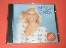 RAFFAELLA CARRA' - SCRANDA LA MELA -  RARO CD 1991 - SIGILLATO guarda le foto