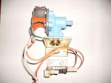 Maytag Dishwasher Water Inlet Valve w/ water level switch