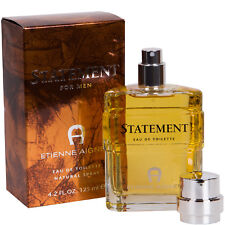 Etienne Aigner Statement for man Eau de Toilette EdT 125 ml