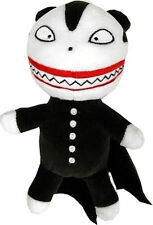 """NIGHTMARE BEFORE CHRISTMAS SCARY TEDDY 8"""" PLUSH DOLL"""