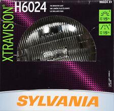 Headlight Bulb-County Sylvania H6024XV