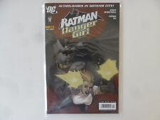 DC Comics - Panini Comics - Batman - Danger Girl - 2005 - Zustand: 0-1