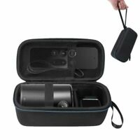 Hard EVA Case Cover Storage Bag for Anker Nebula Capsule Smart Mini Projector HY