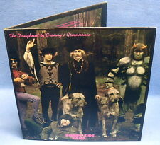 LP BONZO DOG (DOO DAH) BAND - DOUGHNUT IN GRANNY's GREENHOUSE / LIBERTY NL/UK