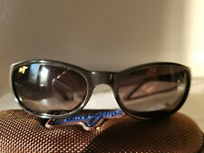 Maui Jim Cyclone 136-02 MINT BARELY WORN