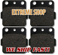 Yamaha Front Brake Pads Grizzly Hunter Ed YFM 600 (98-01) 660 (02-08)