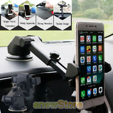 Universal Car 360°Windshield Mount Holder for Mobile Phone GPS iPhone Samsung US