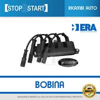 BOBINA ACCENSIONE FIAT PUNTO (199) 1.4 Natural Power 03.12> 57kw 78cv  880091A