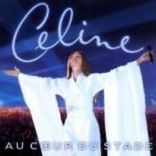 AU Coeur Du Stade 5099749524026 by Celine Dion CD