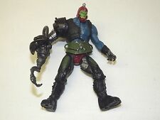 Trapjaw 200X Mattel Masters Of The Universe: He-Man Action Figure MOTU