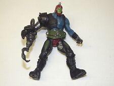 Trapjaw 200X Mattel Masters Of The Universe: He-Man Action Figure MOTU
