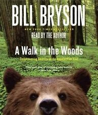 NEW A Walk in the Woods: Rediscovering America on the Appalachian Trail