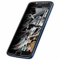 atFoliX Privacy Screen Protector for Lenovo Motorola Moto E4 Plus Privacy film