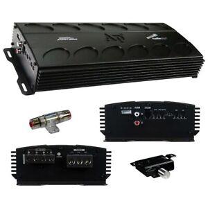 Audiopipe APMN2250 2200 Watt 2 Channel Mini Amplifier Full Range Class D