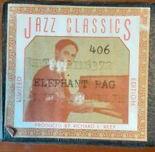 ELEPHANT RAG RHYTHMODIK BRAND RECUT PLAYER PIANO ROLL