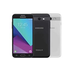"Samsung Galaxy J3 Prime 16GB J327 4G LTE 5"" 1.5GB RAM 5MP Smartphone"