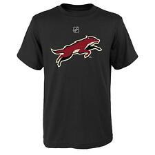 Reebok NHL Arizona Coyotes Boys T-shirt, LG 14-16