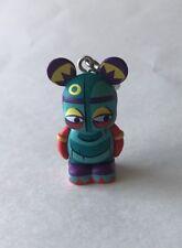 Disney Vinylmation - Adventureland Jr. Series Tiki Guy / Totem Pole Keychain