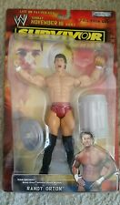 Jakks Pacific wwe Randy Orton Survivor Series Action Figure