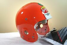Schutt Youth AiR Advantage Football Helmet Orange Large New not used