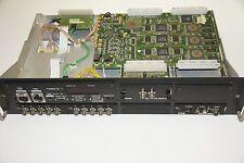 Barco G10 Input Board Eingangboard getestet Ok