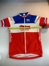 SMS Santini Cycling Jersey Medium M (6560-4) 79fd2d121