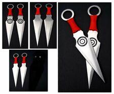 Trainingsmesser Set Zwei Stück Messer Knife Couteau Jagd Silverflyer XL 2er Set
