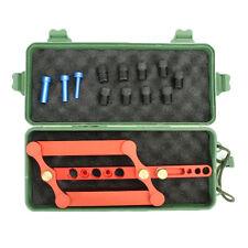 Self Centering Dowelling Jig Metric Dowel 6/8/10mm Drilling Tools for woodworkin