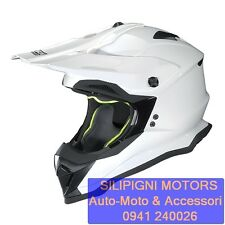 Casco Moto Off-road Nolan N53 Smart 015 L