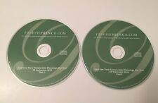 """Joseph Prince - """"God Can Turn Curses Into Blessings For You! 2 CD's"""