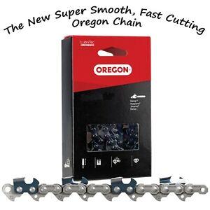 "Oregon 18"" Chain for Makita DCS 500 520 5200i 6000i 6800i Chainsaw 64 x 3/8 058"""