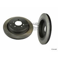 OPparts 40529022 Disc Brake Rotor