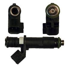 Siemens Deka 44lb/hr Fuel Injector EV6 / USCAR Connector Set  (8) FI114357