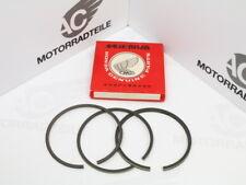 HONDA CB 750 Four k0 k1 k2-k6 f1 Piston ring set rings 4. oversize 1,00 NOS NEW