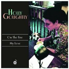 Holly Golightly-On The Fire CD NEW