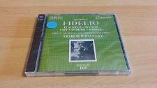 BEETHOVEN - FIDELIO - BODANZKY - 2 CD SIGILLATO (SEALED)