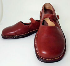 Vintage Brown's Landing Mary Jane Shoes, Never Worn! Women's Size 8