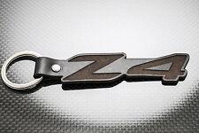 BMW Z4 LLAVERO DE PIEL, llavero, SCHLÜSSELRING, porte-clés. COUPE ROADSTER Z4M